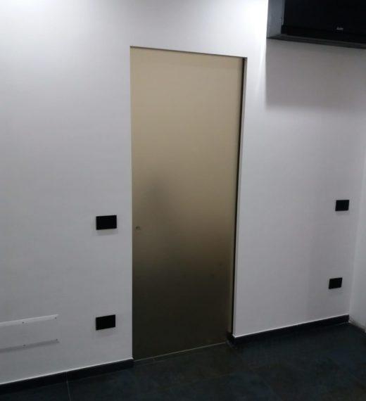 Porte In Pvc Per Esterni.Porte Dimensione Casa Ferrara